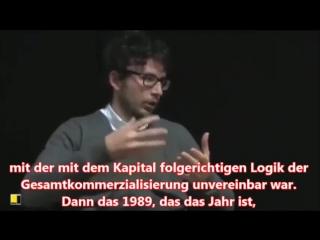 DIEGO FUSARO- DER KAPITALISMUS IST HEUTE REALISIERT UND OHNE GRENZEN docx