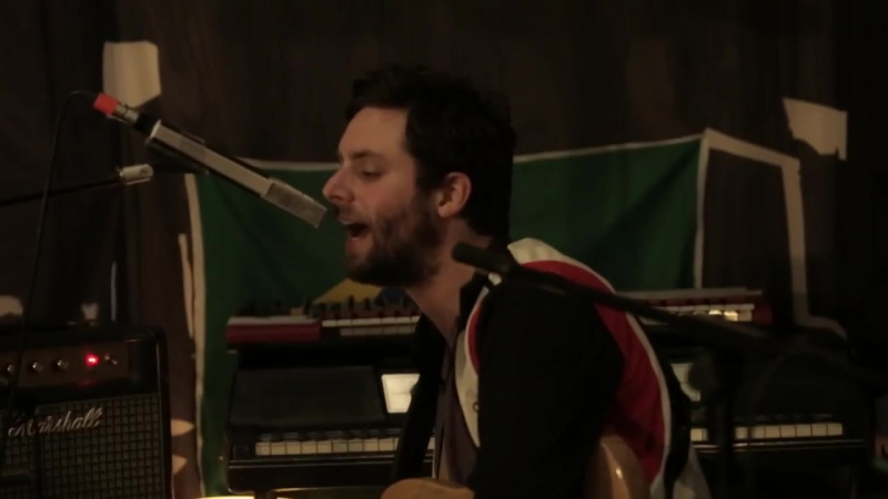 The Maccabees - Spit It Out (Acoustic)