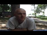 История Белорусского Рэпа - Мих (Нестандартный Вариант)