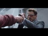 Первый мститель׃ Противостояние - Баки против всех [DC | MARVEL Universe]