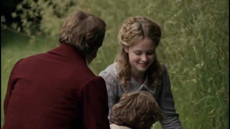 Cranford / Крэнфорд (2007) - Любовь с первого взгляда (Отрывок)