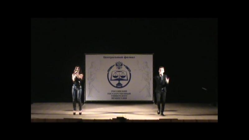 Ani BeL feat Nikita Aseev Увлечение (cover)