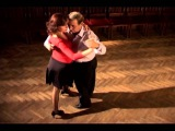 Tango Lessons #12 Embelish Your Dancing
