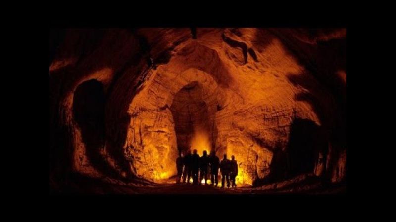 Аномальное место Урала! Тайна пещер планеты. Жизнь аномальных мест мира