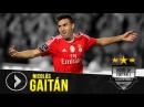 NICOLAS GAITAN Benfica Goals Assists Skills 2015 16 HD