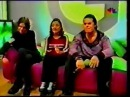 Ville and Mige Interview on Giga TV 2000
