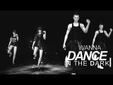 「inFLAMES STUDIO」DANCE IN THE DARK.