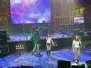 T.A.T.u - Show Me Love - Live