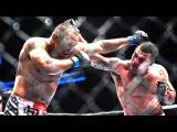 Dan Henderson vs Shogun Rua FIGHT HIGHLIGHTS