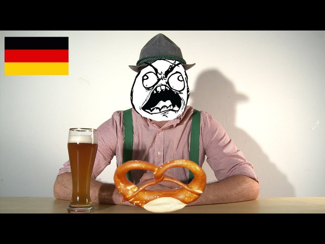 How German Sounds Compared To Other Languages    CopyCatChannel