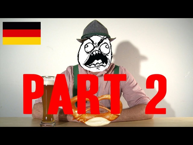 How German Sounds Compared To Other Languages (Part 2) || CopyCatChannel
