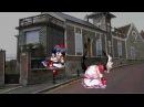 Touhou Rhythm Heaven 12 3th Super Remix PV 1080p