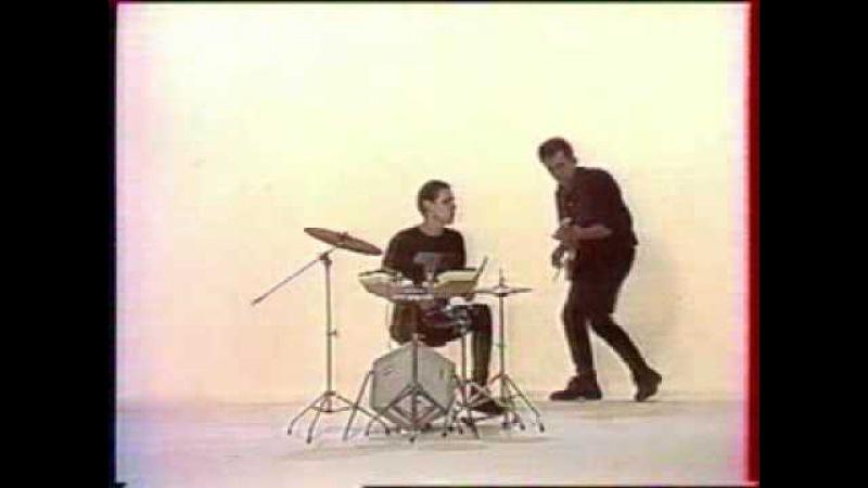 Телевизор - Мечта Самоубийцы (типа клип, 1989-1990)