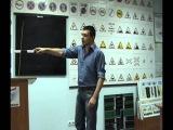 Видео-урок. Сигналы регулировщика, ПДД. Автошкола