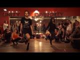 YANIS MARSHALL High Heels  BEYONCE - FREAKUM DRESS