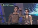 【TVPP】FEI(Miss A) - Knock On Wood [Jive], 페이(미쓰에이) - 낙 온 우드 [자이브] @ Dancing With The Stars