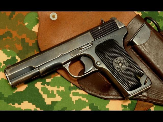 испытываем пневматический пистолет Crosman C-TT