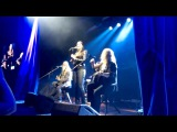 Marco &amp Troy (with Floor Jansen) - Alone