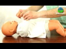 Инструкция для мам - Массаж ребенку в 3 месяца.