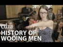 History of Wooing Men