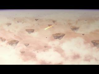 Рыцарь Сидонии 2 сезон 10 серия Sidonia no Kishi Daikyuu Wakusei Seneki Knights of Sidonia 2 рус озв
