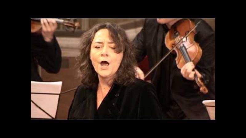 Pena Tiranna, Nathalie Stutzmann, Ensemble Orfeo 55, HAENDEL, Salle GAVEAU, Paris.