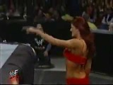 Scotty 2 Hotty vs Essa Rios w/ Lita 20/5/00