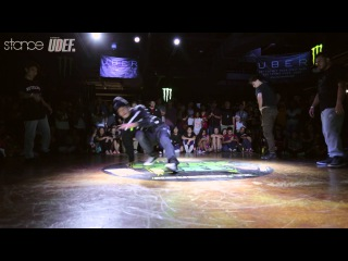 Fusion MB vs Havikoro // .stance x udeftour.org // Break Free 2015