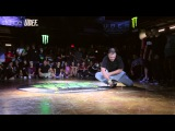 Dynasty Crew 5 vs Havikoro // .stance x udeftour.org // Break Free 2015