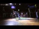 Fusion MB vs Havikoro .stance x Break Free 2015