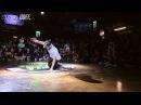 Kareem vs Gravity .stance x Break Free 2015