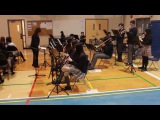 Bodwell Band Performs 'Jingle Bell Rock' by Bobby Helms