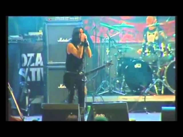 Prong - Live @ Exit Fest (Novi Sad/Serbia)