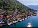 Perast, Kotor, Montenegro (HD)