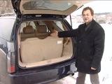 Тест драйв Cadillac SRX