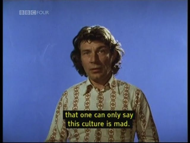 John Berger Ways of Seeing , Episode 4 (1972)