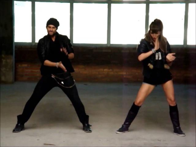 Dance Fitness - Nevena Goran, Talk Dirty Jason Derulo ft 2 Chainz .