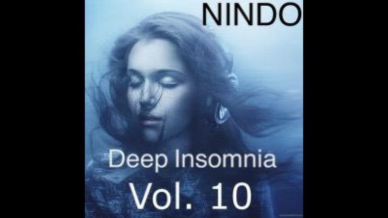 NINDO - Deep Insomnia Vol. 10