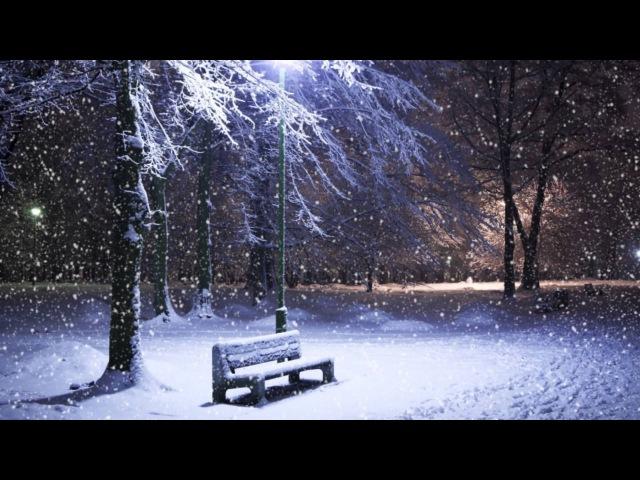 Зимняя сказка под музыку М Таривердиева