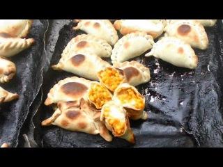 Tutorial como hacer Empanada De Choclo Pasta y Masa Receta