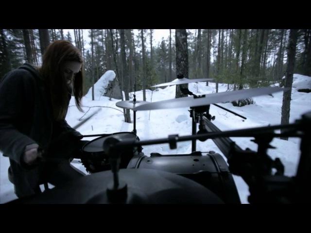 Wolfheart — Routa Pt 2