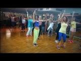 Irina Ross - Taragot ( Tumbao Fitness &amp Dance choreo )