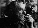 Charles Bukowski reads his poetry Style