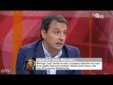 Տիտո Ռամալյոն՝ Գալիսիայի tvG2 հեռուստաալիքի եթերում: