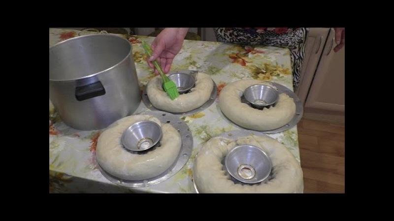 Как приготовить ХАНУМ, самое подробное видео от шеф -повара