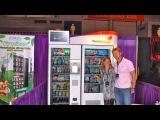 Бизнес идея: вендинговый автомат с детскими товарами для молодых мам