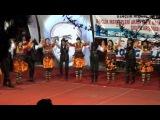 Традиционный народный турецкий танец