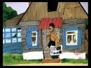 Трое из Простоквашино в арабском дубляже (Russian cartoon in Arabic)
