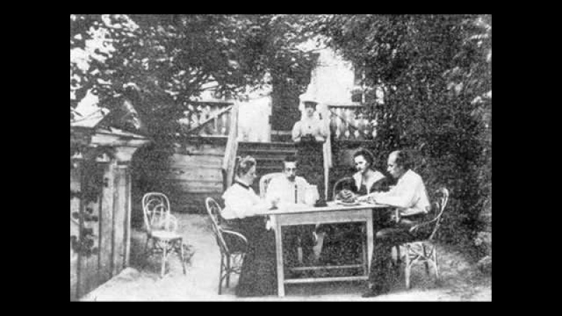 Serguey RACHMANINOV plays RACHMANINOV Moment Musical Op16 no2