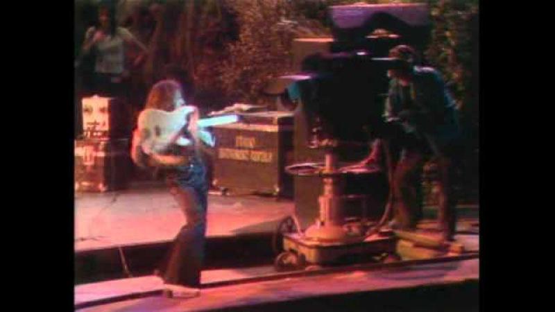 California Jam, 1974; Ritchie Blackmore
